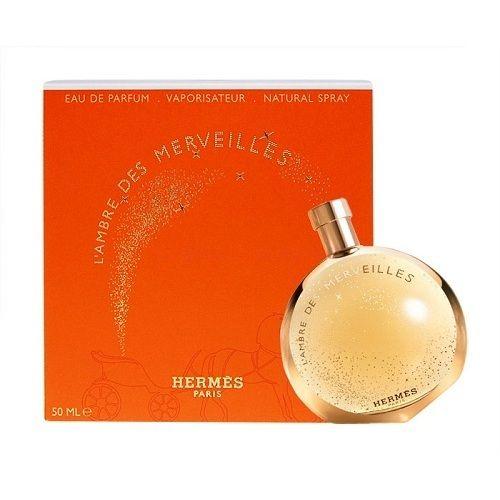 Hermes L´Ambre des Merveilles 50ml