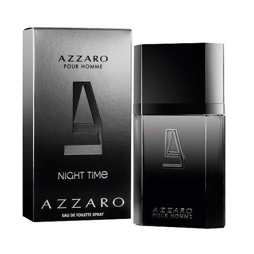 Azzaro Pour Homme Night Time 100ml