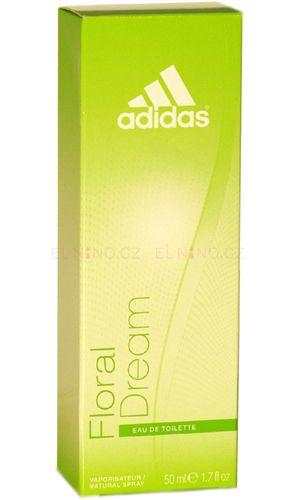 Adidas Floral Dream 75ml