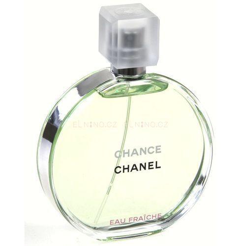 Chanel Chance Eau Fraiche 150ml