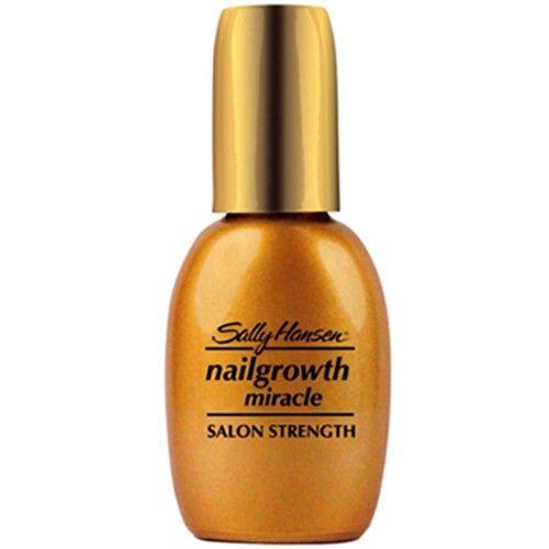 Sally Hansen Profesionální kúra pro růst nehtů (Nailgrowth Miracle) z3030 13,3 ml