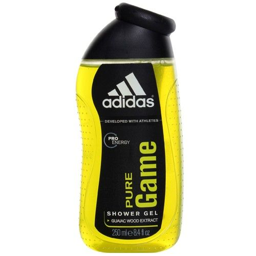 Adidas Sprchový gel pro muže Pro Energy Pure Game (Shower Gel) 250 ml