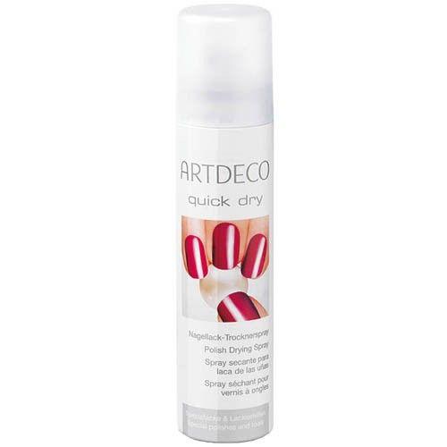 Artdeco Sprej pro rychlé zaschnutí laku na nehty Quick Dry 100 ml
