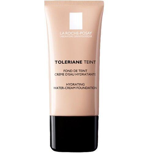 La Roche Posay Hydratační krémový make-up Toleriane Teint SPF 20 (Hydrating Water-Cream Foundation) 30 ml 02