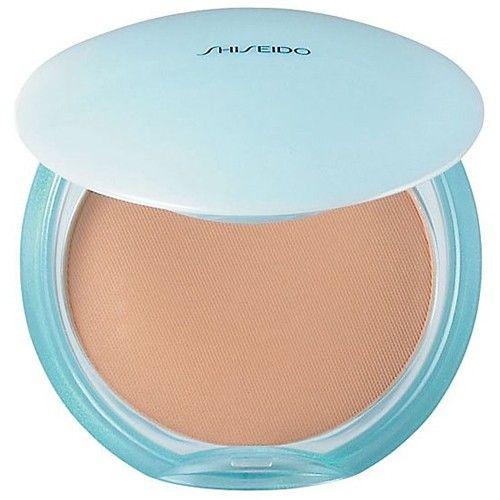 Shiseido Matující kompaktní make-up Pureness SPF 15 (Matifying Compact Oil-Free) 11 g 30 Natural Ivory