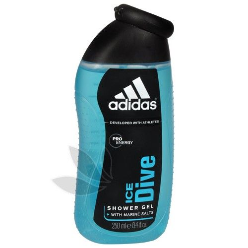 Adidas Ice Dive - sprchový gel 250 ml