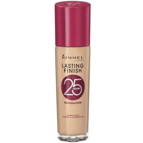 Rimmel Dlouhotrvající make-up Lasting Finish 25 Hour 30 ml 103 True Ivory