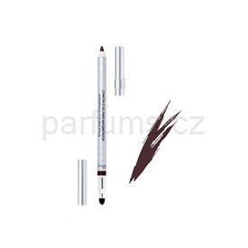 Dior Crayon Eyeliner Waterproof voděodolná tužka na oči odstín 594 Intense Brown (Waterproof Eyeliner) 1,2 g