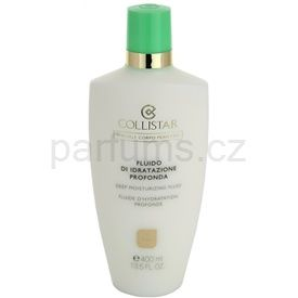 Collistar Speciale Corpo Perfetto tělové mléko hydratační (Deep Moisturizing Fluid) 400 ml