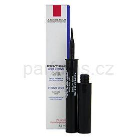 NOC La Roche-Posay Respectissime tekuté oční linky odstín Black (Intense Liner) 1,4 ml