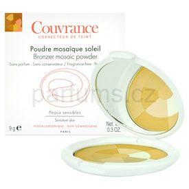 Avene Couvrance pudr odstín Bronzer (Mosaic Powder) 9 g