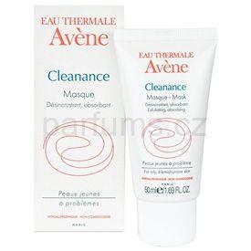 Avene Cleanance maska (Mask Exfoliating Absorbing) 50 ml