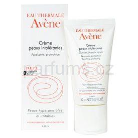Avene Skin Care zklidňující krém pro intolerantní pleť (C.P.I. Crème Peaux Intolérantes) 50 ml