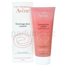 Avene Body Care čisticí peeling pro citlivou pokožku (Body Scrub) 200 ml