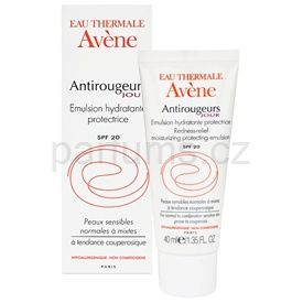 Avene Antirougeurs emulze SPF 20 (Moisturizing Emulsion) 40 ml