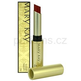 Mary Kay Lip Suede rtěnka odstín Luscious Plum (Lipstick) 2 g