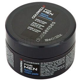 Goldwell Dualsenses for Men modelovací pasta pro všechny typy vlasů (Texture Cream Paste) 100 ml