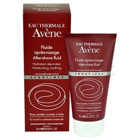 Avene Men balzám po holení pro normální až smíšenou pleť (After-Shave Fluid) 75 ml