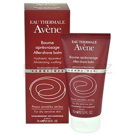 Avene Men balzám po holení pro suchou pleť (After-Shave Balm) 75 ml