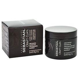Sebastian Professional Form stylingový přípravek pro všechny typy vlasů (Remoldable - Matte Texturizer) 50 ml