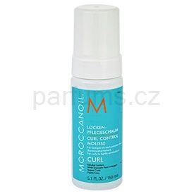 Moroccanoil Curl pěna pro vlnité vlasy (Curl Control Mousse) 150 ml