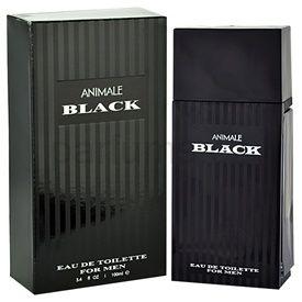 Animale Black 100 ml toaletní voda