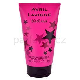 Avril Lavigne Black Star 150 ml sprchový gel