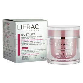 Lierac Bust Lift zpevňující tělová péče na dekolt a poprsí (Anti-Aging Recontouring Cream) 75 ml