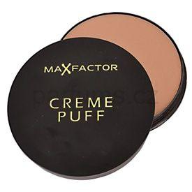 Max Factor Creme Puff pudr pro všechny typy pleti odstín 42 Deep Beige (Powder) 21 g