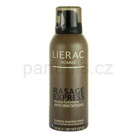 Lierac Homme pěna na holení (Express Shaving Foam) 150 ml