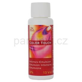 Wella Professionals Color Touch aktivační emulze (Intensiv-Emulsion 4 % 13 Vol.) 60 ml