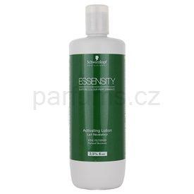 Schwarzkopf Professional Essensity Color aktivační emulze 2,5% 8 Vol. (Activating Lotion) 1000 ml