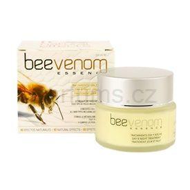 Diet Esthetic Essence pleťový krém pro všechny typy pleti včetně citlivé (Bee Venom Day and Night Treatment) 50 ml