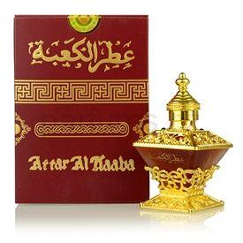 Al Haramain Attar Al Kaaba 25 ml parfém