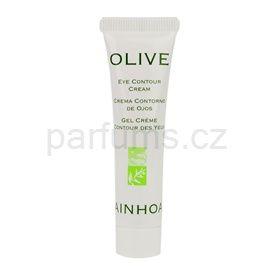 Ainhoa Olive oční krém pro suchou pleť (Eye Contour Cream) 15 ml