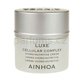 Ainhoa Luxe Cellular Complex hydratační krém pro smíšenou pleť (Hydro-Nutritive Cream with Caviar Extract) 50 ml