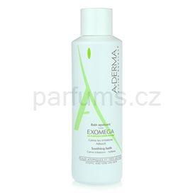 A - Derma Exomega pěna do koupele pro velmi suchou citlivou a atopickou pokožku (Soothing Bath) 250 ml