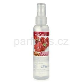 ARO Avon Naturals Home 125 ml (Cranberry and Cinnamon Room and Linen Spray)