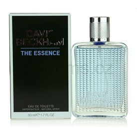 David Beckham The Essence 50 ml toaletní voda