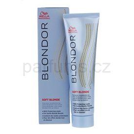 Wella Professionals Blondor zesvětlující krém (Soft Blonde) 200 g