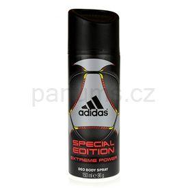 Adidas Extreme Power 150 ml deodorant s rozprašovačem