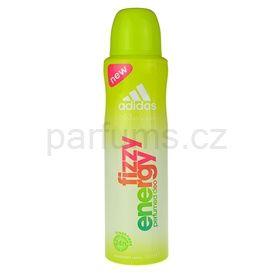 Adidas Fizzy Energy 150 ml deodorant s rozprašovačem