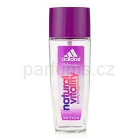 Adidas Natural Vitality (New) 75 ml deospray
