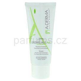 A - Derma Epitheliale A.H. tělový krém pro velmi suchou citlivou a atopickou pokožku (Face and Body Cream) 100 ml