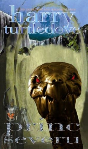 Turtledove Harry: Království bohů 2 - Princ Severu cena od 128 Kč