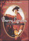 William Makepea Thackeray: Barry Lyndon cena od 158 Kč