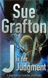 Sue Grafton: J Is for Judgement cena od 111 Kč
