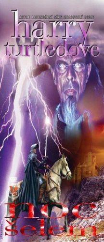 Turtledove Harry: Království bohů 1 - Noc šelem cena od 108 Kč