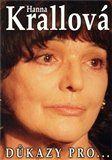 Hanna Krall: Důkazy pro… cena od 125 Kč