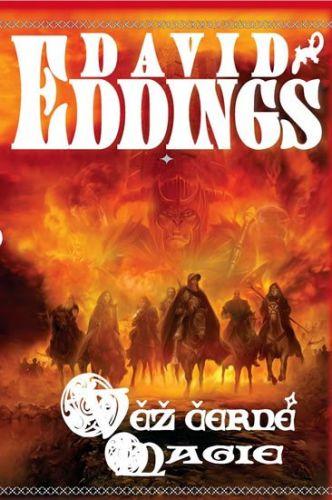 Eddings David: Belgariad 4 - Věž černé magie cena od 288 Kč
